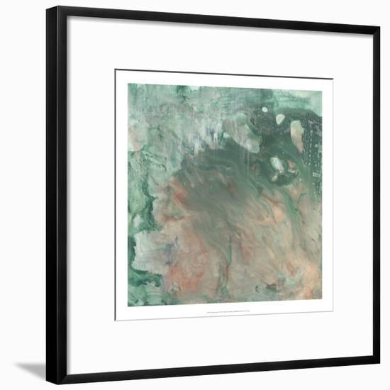 Greenbriar II-Renee W^ Stramel-Framed Giclee Print