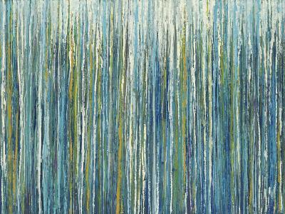 Greencicles-Liz Jardine-Art Print