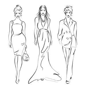 Women Fashion by greenga