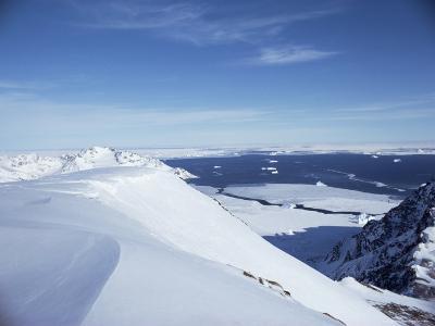 Greenland, Polar Regions-Jack Jackson-Photographic Print