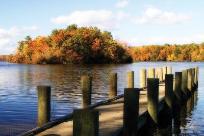 Greenwood Lake I-Alan Hausenflock-Photographic Print