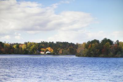 Greenwood Lake III-Alan Hausenflock-Photographic Print