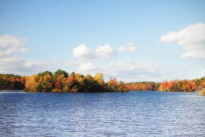 Greenwood Lake IV-Alan Hausenflock-Photographic Print