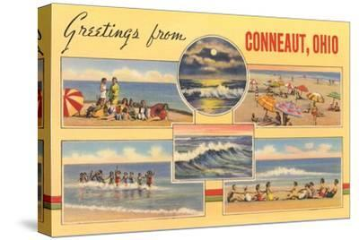 Greetings from Conneaut