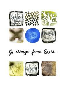 Greetings from Earth
