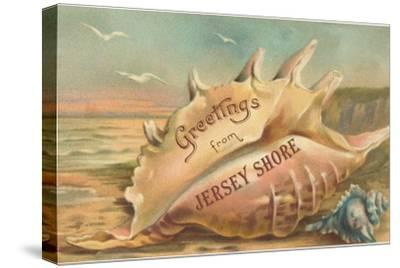 Greetings from Jersey Shore, New Jersey