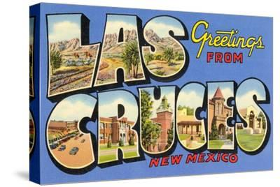 Greetings from las Cruces, New Mexico