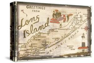 Greetings from Long Island