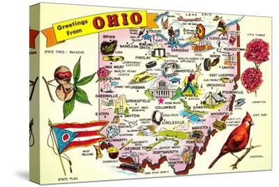 Greetings from Ohio