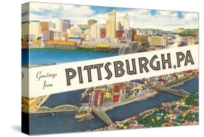 Greetings from Pittsburg, Western Pennsylvania