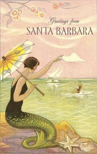 Greetings from Santa Barbara
