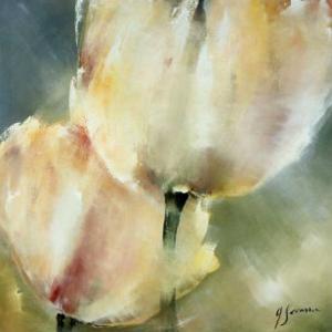 Exuberance II by Greetje Feenstra