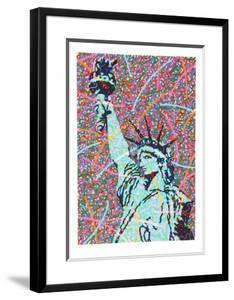 Saint Liberty by Greg Constantine