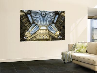Galleria Umberto, Centro Storico