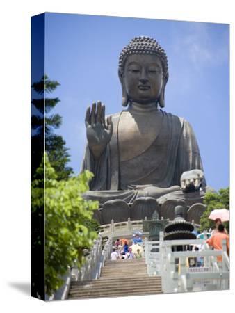 Tian Tan Buddha Statue, Lantau Island, Lantau Island, Hong Kong, China