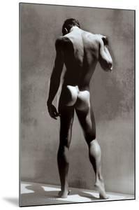 Male Nude I by Greg Gorman