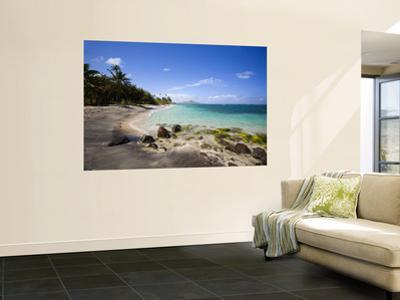 Nisbett Plantation Beach