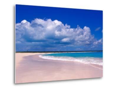 Pink Sand Beach, Harbour Island, Bahamas