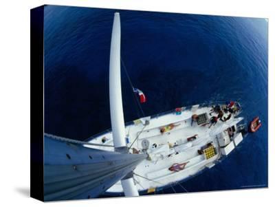 Sailing in the Bahamas, Bahamas