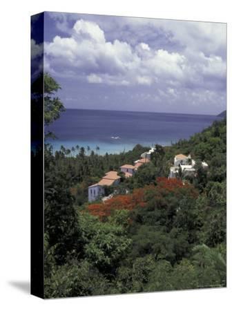 Villas on the Hillside, Saint Croix, Caribbean