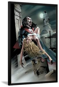 Legion Of Monsters: Morbius #1 Cover: Morbius Swinging by Greg Land