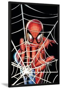 Spider-Man: Brand New Day - Extra!! No.1 Cover: Spider-Man Charging by Greg Land