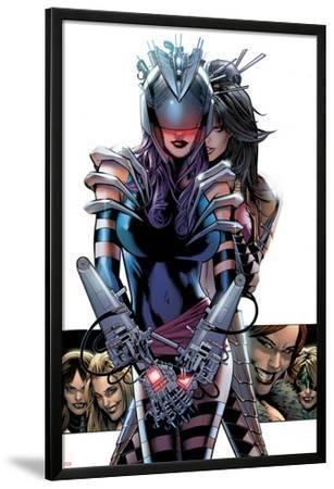 Uncanny X-Men #508 Featuring Psylocke