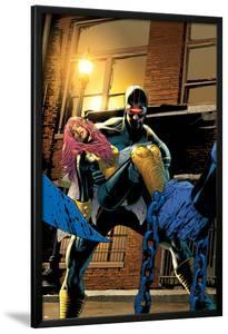 Uncanny X-Men No.501 Cover: Cyclops by Greg Land