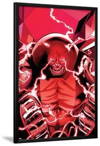 Uncanny X-Men No.542: Juggernaut Transforming by Greg Land