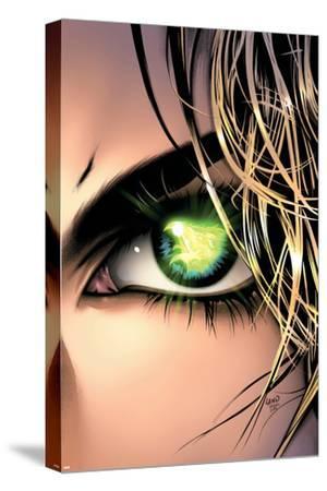 X-Men: Phoenix - Endsong No.5 Cover: Grey, Jean and Phoenix