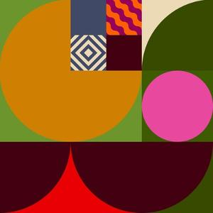 Geo #1 by Greg Mably