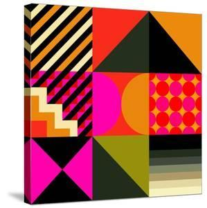 Geo #2 by Greg Mably