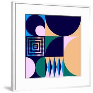 Geo #4 by Greg Mably