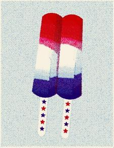 Patriot Pop by Greg Mably