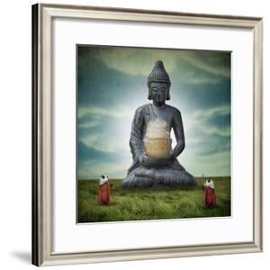 Enlightenment by Greg Noblin