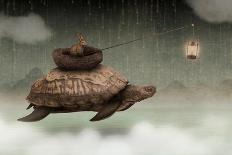 Set Sail-Greg Noblin-Art Print