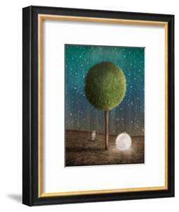 Tappy and the Moon by Greg Noblin