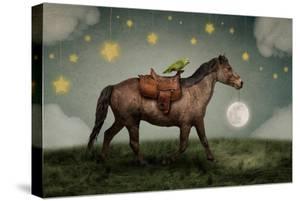 Wanderlust by Greg Noblin