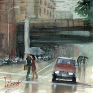 Downtown Love by Gregg DeGroat