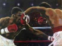Muhammad Ali-Gregg DeGroat-Giclee Print