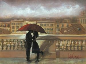Tuscan Love by Gregg DeGroat