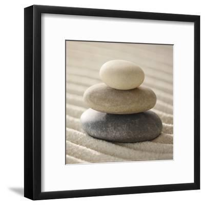 Pile of Pebbles by Gregor Schuster