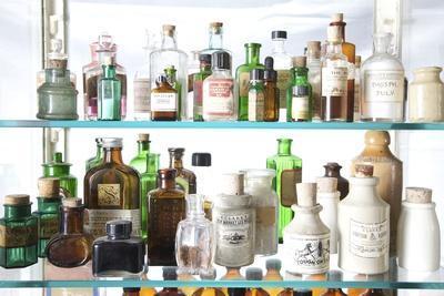 Historical Medicinal Products