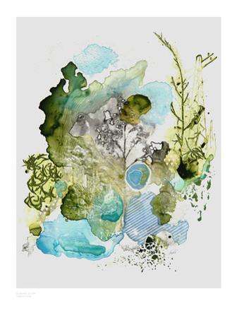 Goldenrod: Soil Drift by Gregory Euclide