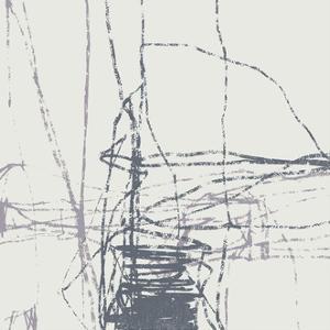 Chalk Doodles G by Gregory Garrett