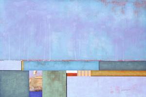 New Atmosphere by Gregory Garrett