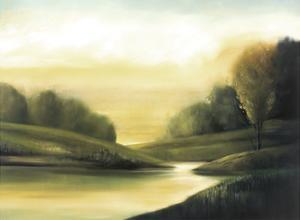 Oscuridad II by Gregory Garrett