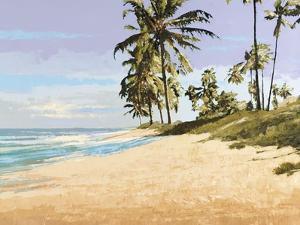 Tropical 3 by Gregory Garrett