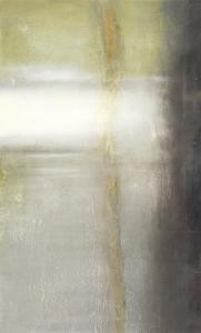 Vibration - in Yellow by Gregory Garrett