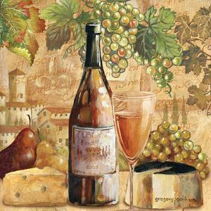 Abruzzi Splendor - Wine by Gregory Gorham
